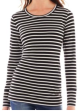 JCPenney Striped Top