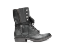 American Rag Deputy Combat Boots