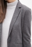 Forever21-Single Button Blazer