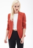 Forever-21-Collarless-One-Button-Blazer