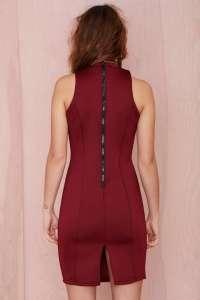 Nasty-Gal-Glamorous-Lisanna-Dress-Back-View