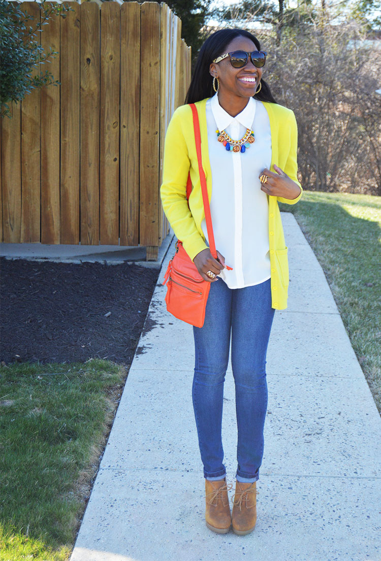 Bold-Colors-Forever-21-Cardigan