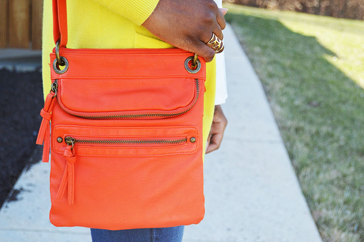 Bold-Colors-Old-Navy-Crossbody-Orange