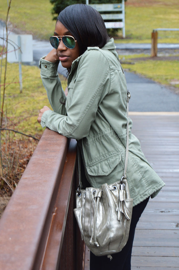 HM-Cargo-Jacket-With-TJ-Maxx-Bucket-Bag