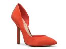 BCBG-Paris-Jaze-Suede-Pump