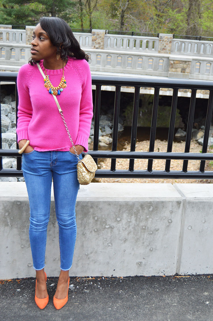 Bold-Colors-With-Kohls-Statement-Necklace