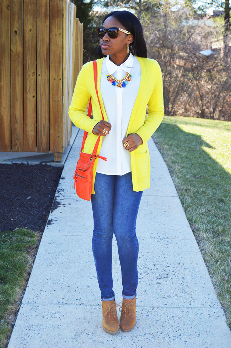 Bold-Colors-Yellow-Forever-21-Cardigan