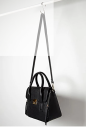Forever-21-Double-Zip-Faux-Leather-Satchel