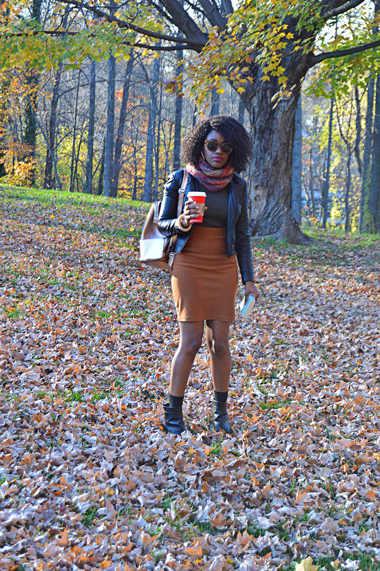 Fall-Chic-Pencil-Skirt-Look