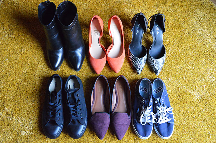 Fall-Shoe-Rotation