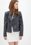 Forever-21-Faux-Leather-Moto-Jacket