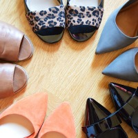 Spring Shoe Styles to Wear