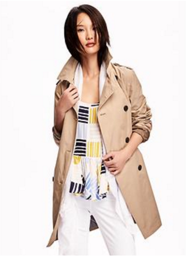 Old-Navy-Trench-Coat-for-Women