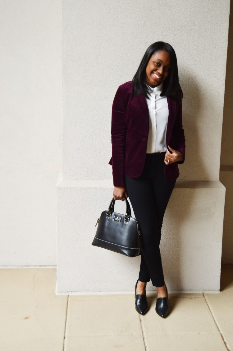 blazer-blouse-and-chunky-heels-1