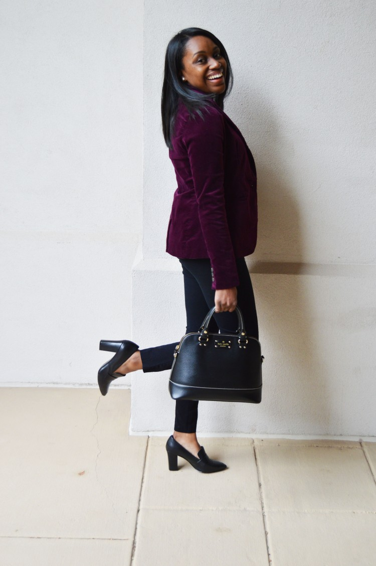 blazer-blouse-and-chunky-heels-5