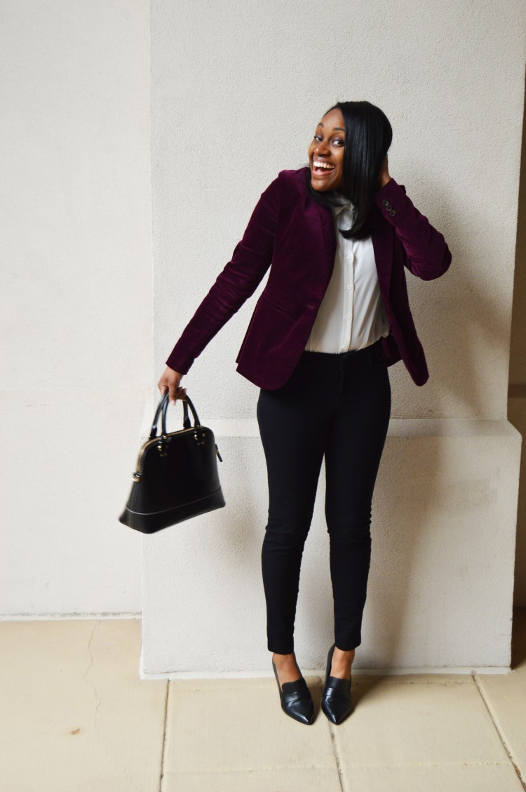 blazer-blouse-and-chunky-heels-7