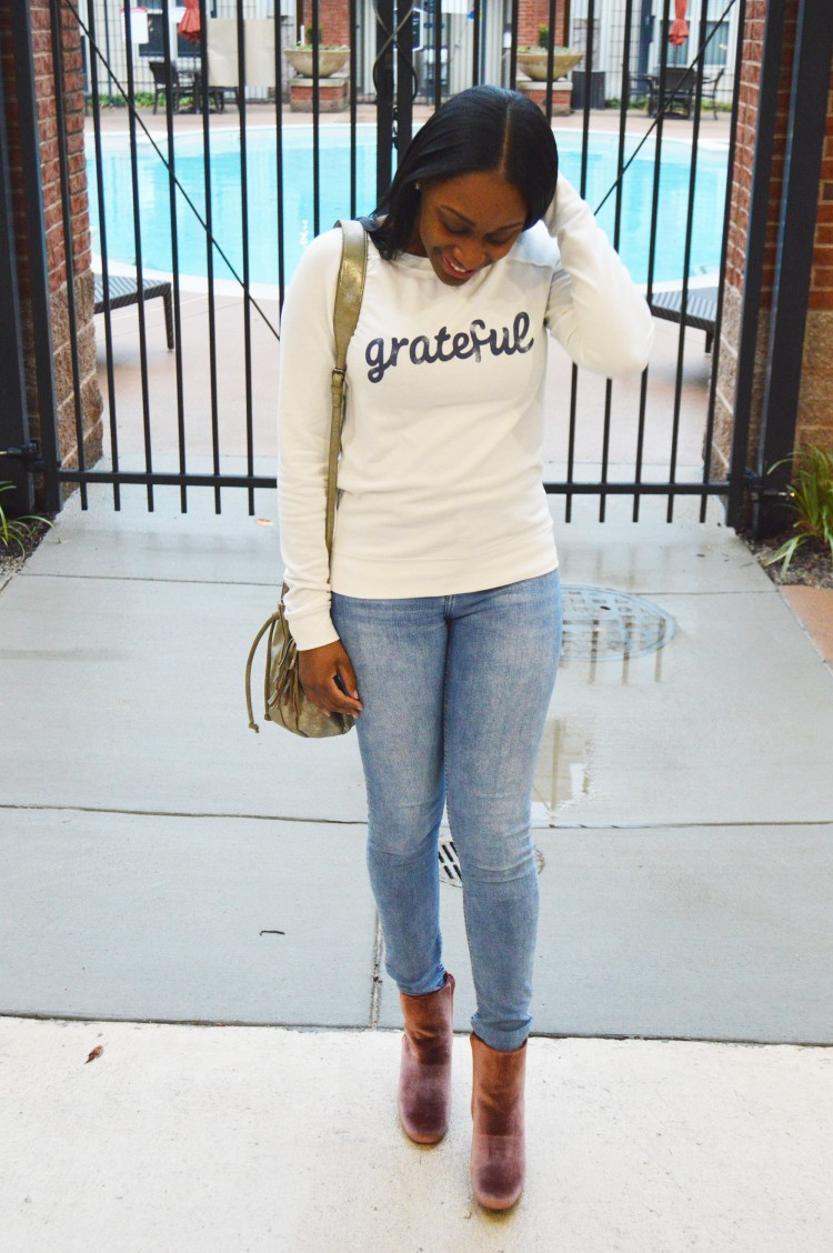 Grateful-Sweatshirt-And-Velvet-Boots
