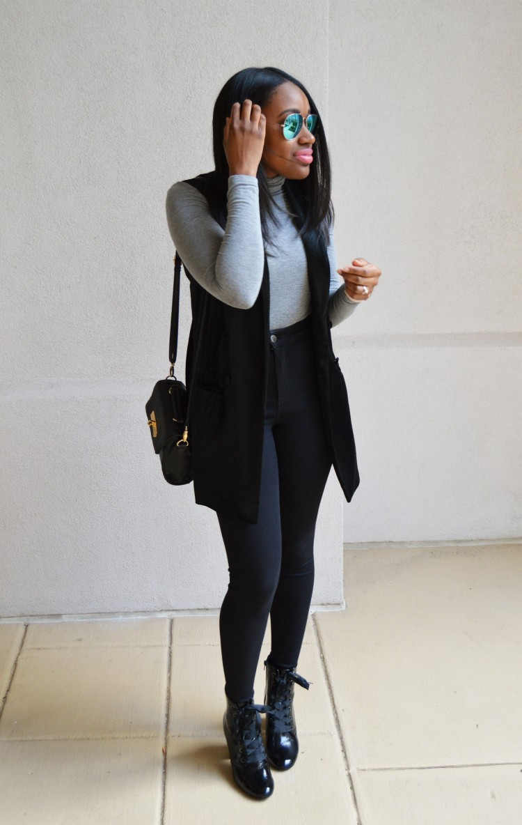 Simple-Chic-With-A-Velvet-Vest