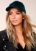 Lulus-New-Muse-Forest-Green-Faux-Pony-Fur-Baseball-Cap
