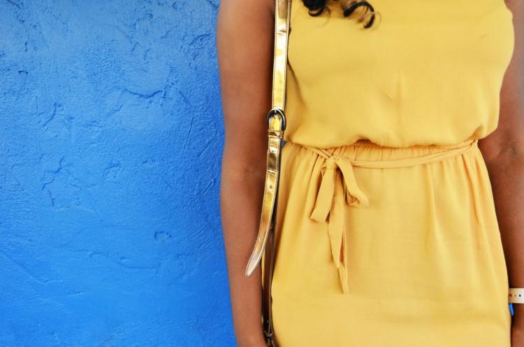 The-Golden-Yellow-Dress-2