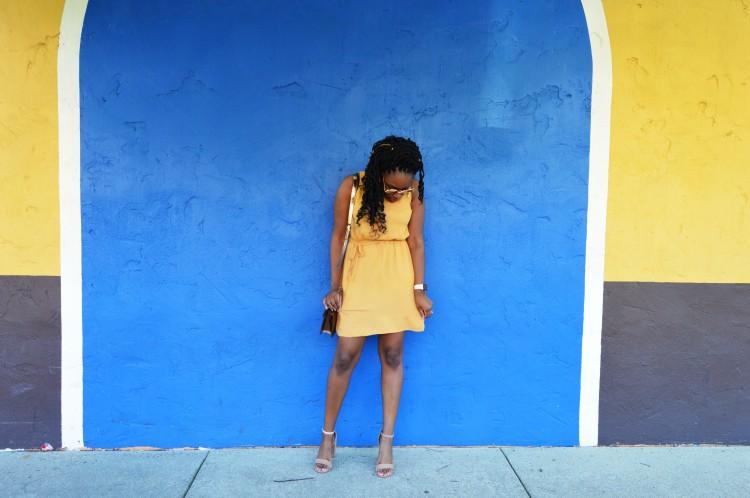 The-Golden-Yellow-Dress-3