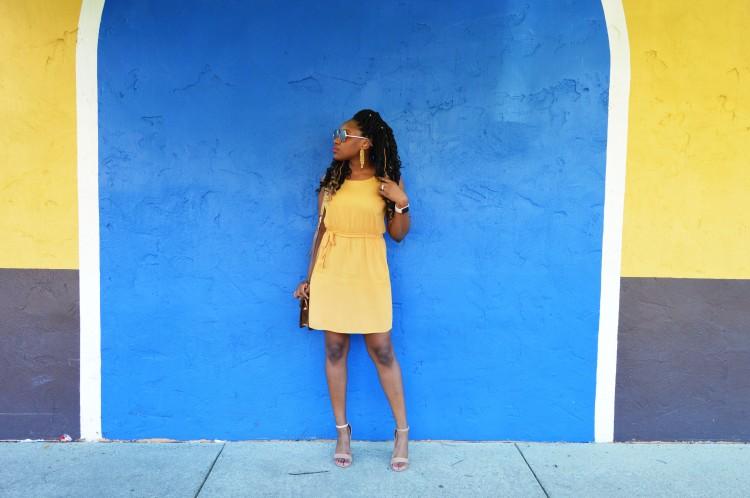 The-Golden-Yellow-Dress-4