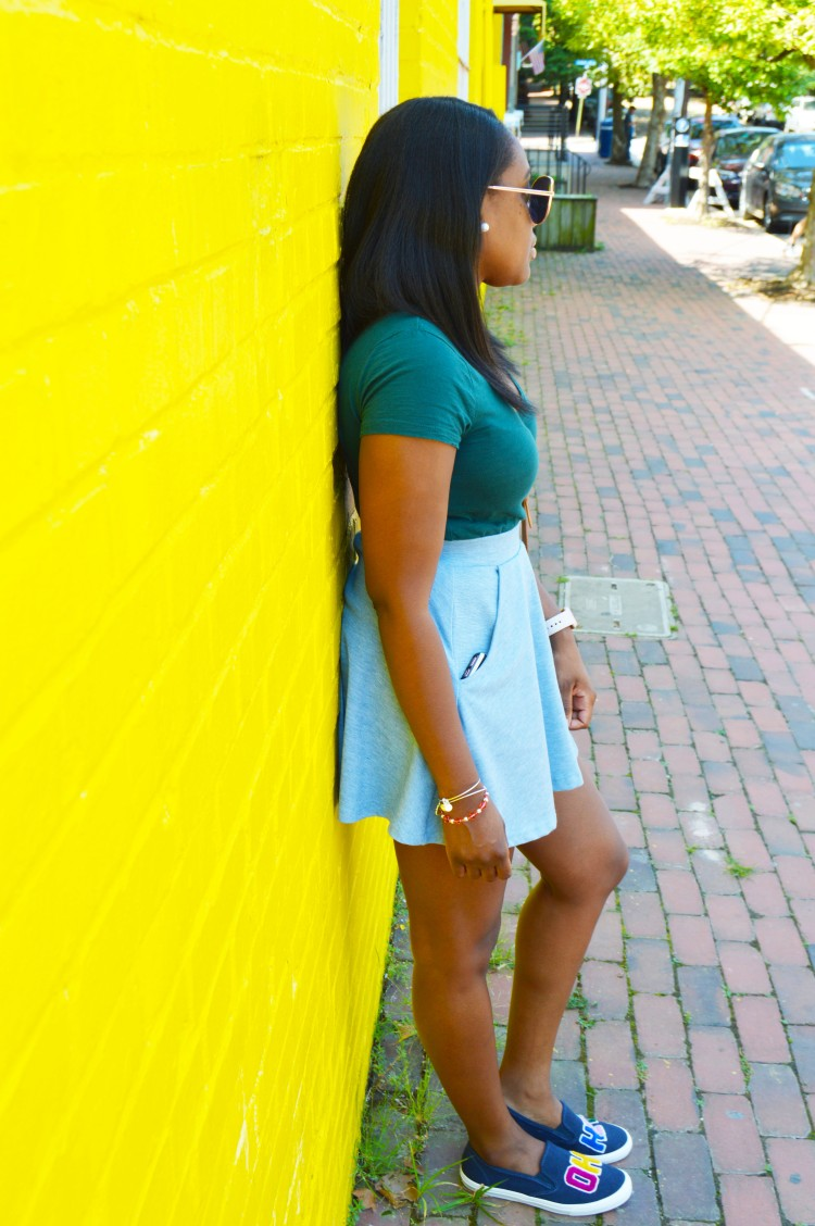 Graphic-Slip-On-Sneakers-and-A-Yellow-Wall-2