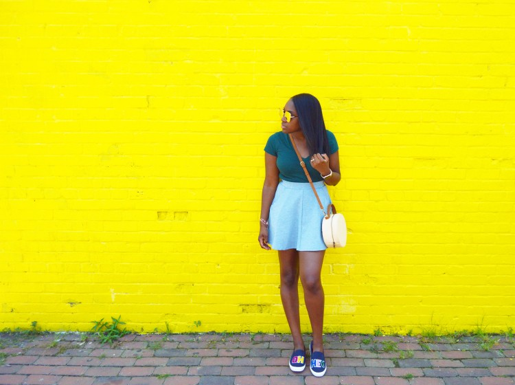 Graphic-Slip-On-Sneakers-and-A-Yellow-Wall-4