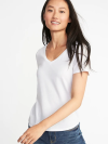 Old-Navy-EveryWear-V-Neck-Tee-for-Women