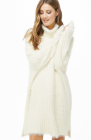 Forever-21-Fuzzy-Turtleneck-Sweater-Dress