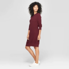 Women's-Long-Sleeve-Crew-Neck-Sweater-Dress-A-New-Day