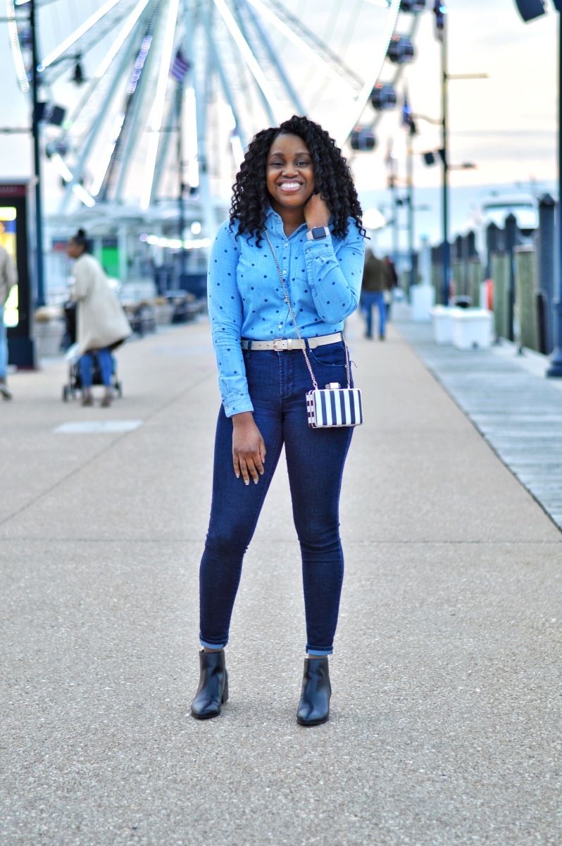 Five Things You Should Do at National Harbor